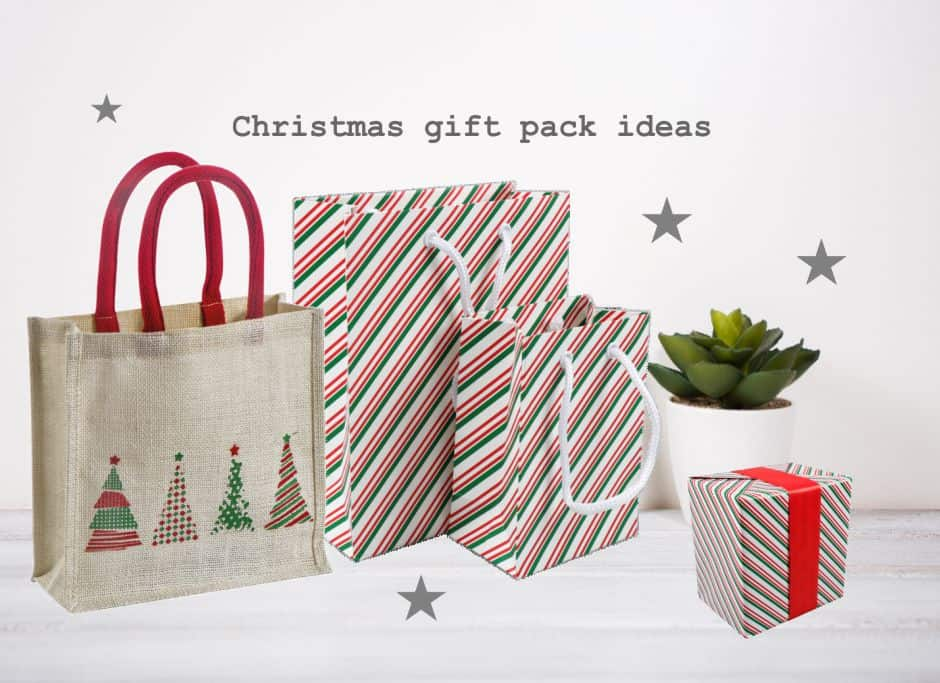 christmas organza bags wholesale.co.uk