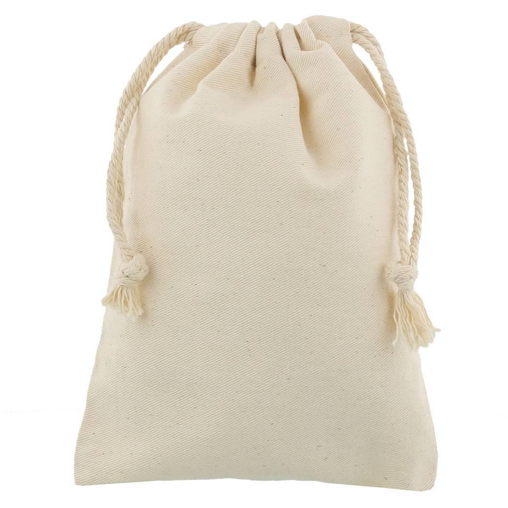 2905bc0a1fef ᐅ • Cotton drawstring bags wholesale UK