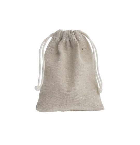 Linen Bags Drawstring | Bags More