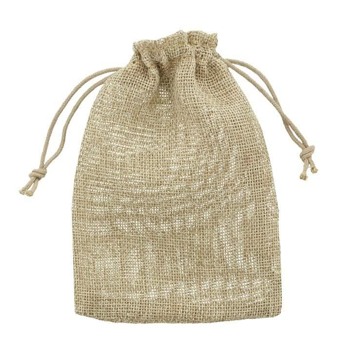 ᐅ • Small hessian sacks or Mini jute bags - Shingyo