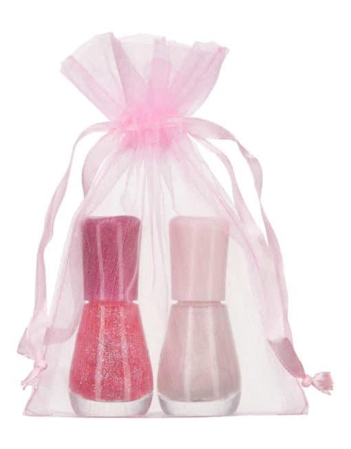 small organza bag 10x15cm light pink 2.0