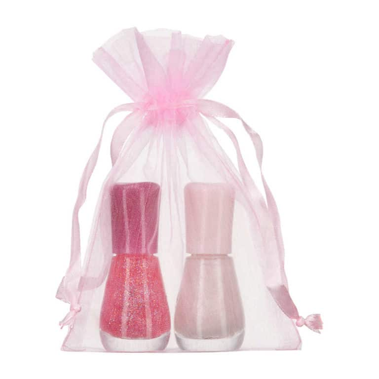 small organza bag 10x15cm light pink 2.0