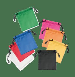nylon pouches