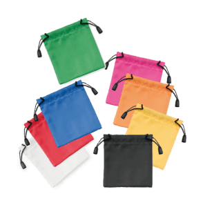 polyester bags composition