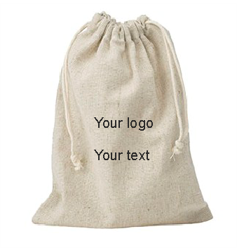 Custom drawstring bags wholesale - Linen gift bags | Shingyo