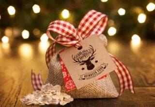 myletterfromsantaclaus gift bag