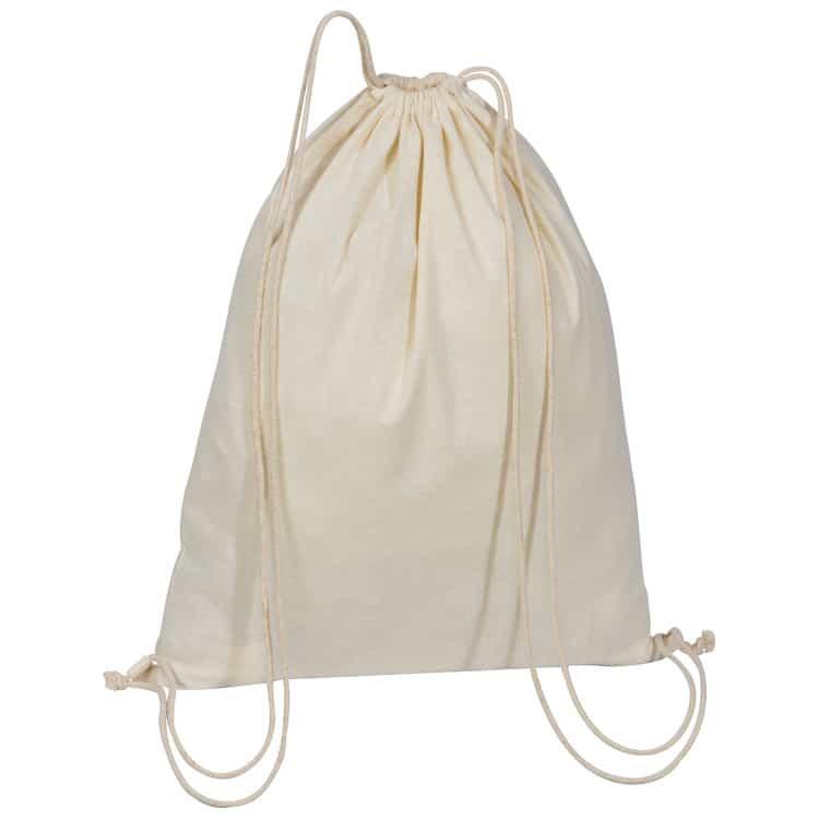 Cotton Backpacks 40 x 53 cm
