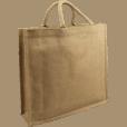 Laminated Jute Bags 45x12x40cm