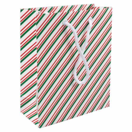 paper carrying bag christmas