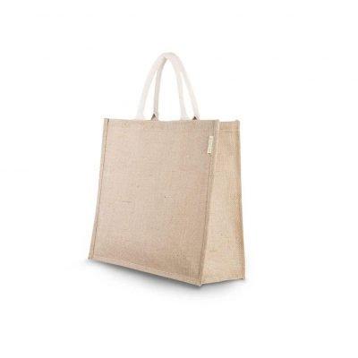 Popular jute bag 35x39x15cm