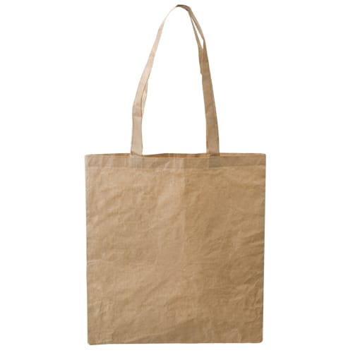 50 pieces Carrying Bag Natural Fibers 35,5x39x5cm